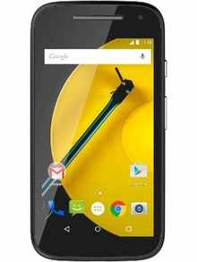 Motorola New Moto E (2nd Gen)
