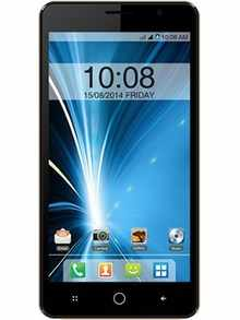 Intex Aqua Star 2014