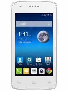 Alcatel One Touch Flash mini 4031D