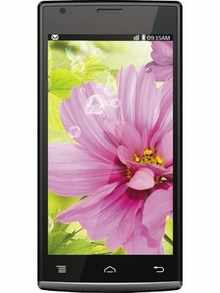 Lava Iris 456 - Price, Full Specifications & Features at