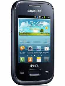 users manual for samsung galaxy young