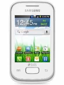 Samsung Galaxy Pocket Duos S5302 3GB
