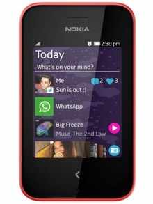 Nokia Asha 230 DUAL SIM