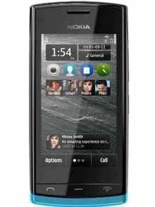 Nokia 500 Fate