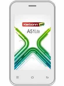 Karbonn Smart A51 Lite