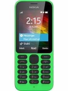 Microsoft Nokia 215