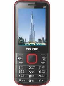 Celkon C63