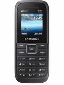 Samsung Guru Plus B110E