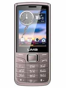 Lima Mobiles R2 Pearl