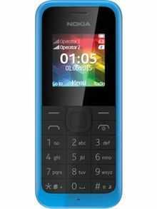 Microsoft 105 Dual SIM