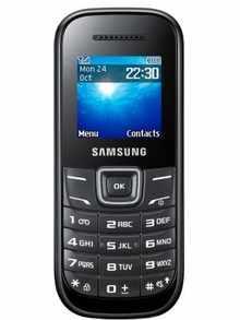 Samsung Guru E1207Y