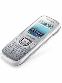 Samsung Guru E1282