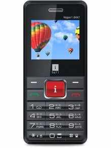 iBall Vogue1.8 KK7