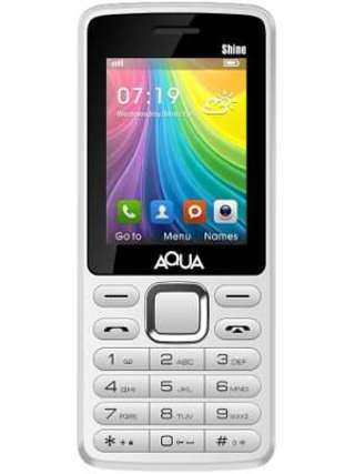 de48c4150a9 Aqua Mobile Shine - Price