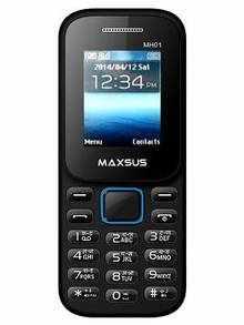 Maxsus MH01