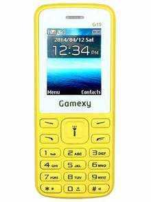 Gamexy G19