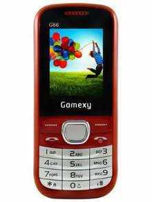 Gamexy G66