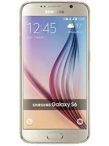Samsung Galaxy S6 Dual SIM 32GB