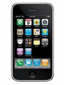THE PRICE OF IPHONE 3G