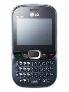 application lg c375
