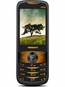 karbonn k550i mobile games