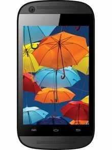 15ce380ef0b COMPARE. The Intex Aqua X mobile ...
