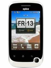 Spice M-5600 Flo TV
