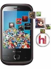 Hi-Tech HT-808 AppZap