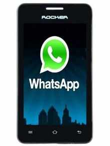 Rocker Whatsapp