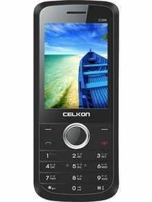 Celkon C399