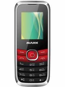 Maxx MX160 Ion