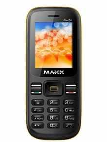 Maxx MX151 Turbo