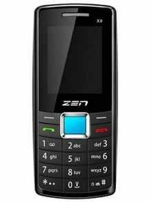 Zen X9