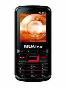 NUGen N109