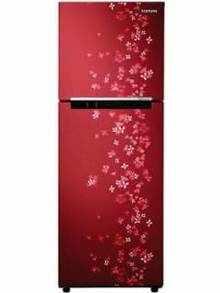 92aa045c821 Buy Samsung RT28K3082 251 Ltr Double Door Refrigerator Online at ...