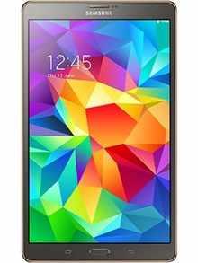Samsung Galaxy Tab S 8.4 wifi 16GB