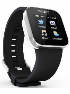 78d6e9ebccb Sony SmartWatch Smartwatches - Price