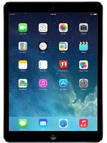 Apple iPad Air 32GB Cellular
