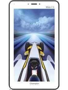 Champion Wtab 7.4 3G