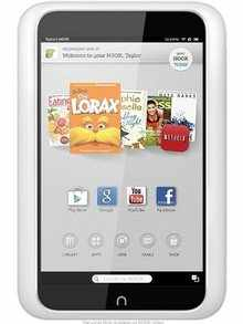 Barnes And Noble Nook HD 8GB WiFi