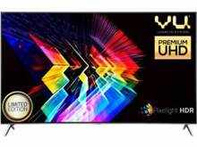 VU H75K700 75 inch LED 4K TV