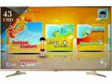 6abea9f7074 VU 43 Inch LED 4K TVs Online at Best Prices in India 43S6535 ...