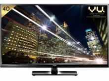 9421f6b93b9 VU 40 Inch LED Full HD TVs Online at Best Prices in India LED40K160 ...