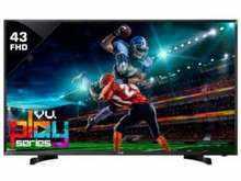 VU 43D6575 43 inch LED Full HD TV