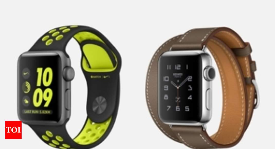 5a96cf6c641 Apple Watch Series 2 Price in India
