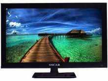 Oscar 24 VTI 24 inch LED HD-Ready TV