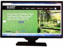 Elogy WX19L14 19 inch LED HD-Ready TV