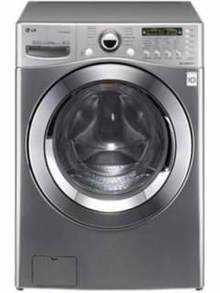 Share On Lg F1255rds27 17 Kg Fully Automatic Dryer Washing Machine