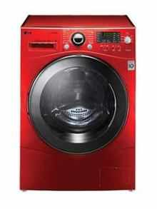 LG F14A8RDS29 9 Kg Fully Automatic Front Load Washing Machine