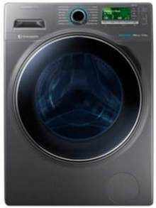 Samsung WW12H8420EX/TL 12 Kg Fully Automatic Front Load Washing Machine